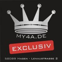 Avatar: my4a.de