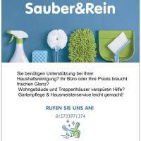 Avatar: Rosa Sauber & Rein