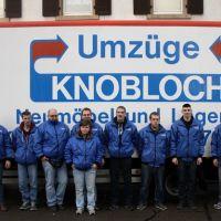 Avatar: Knobloch-Umzüge