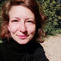 Avatar: Franziska M.