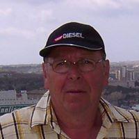 Avatar: Hans-Dieter W.